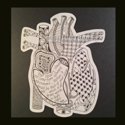 AnatomicalHeartZentangle