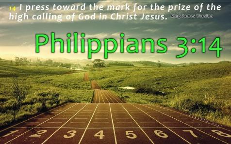 Phil 3 14 Blog 5 choice